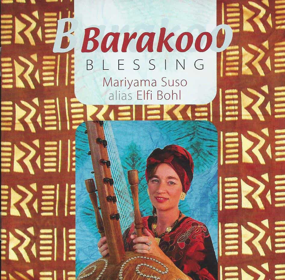 Barkoo - Blessing