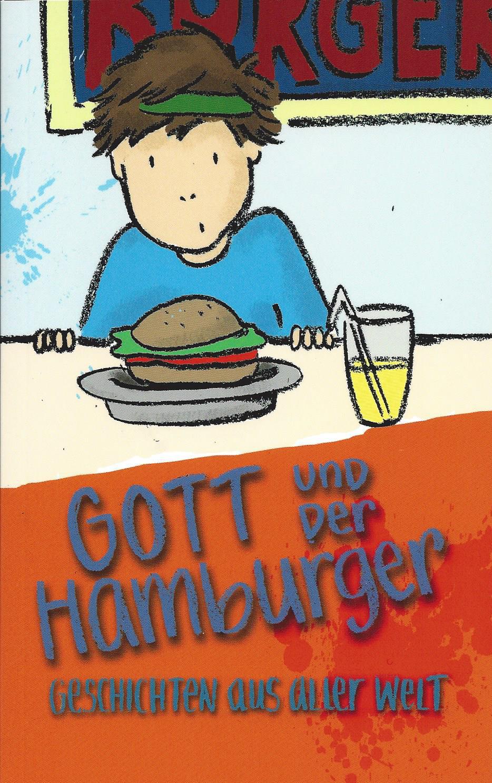 Gott und der Hamburger
