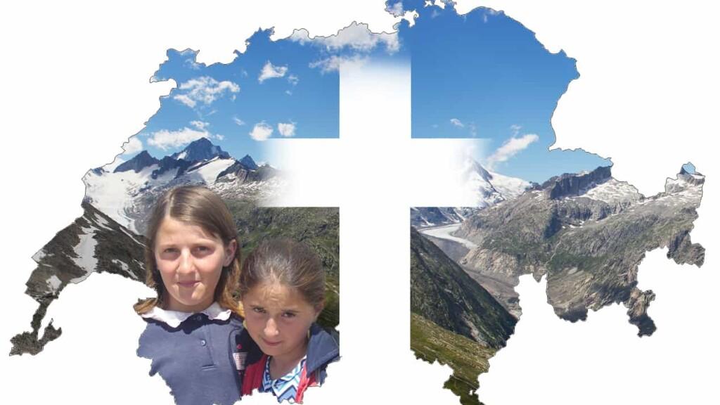 Einsatzort Schweiz