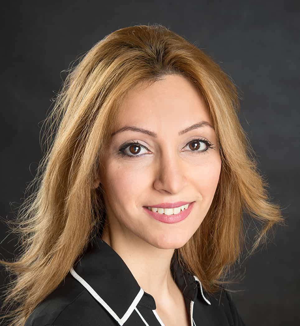 Dabrina Bet Tamraz