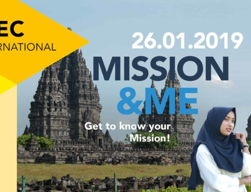 Mission&Me – Get to know your Mission!
