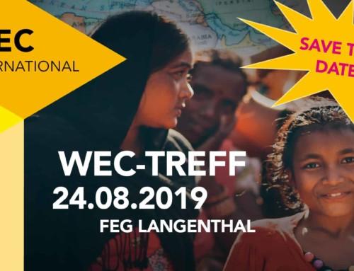 WEC Treff 2019