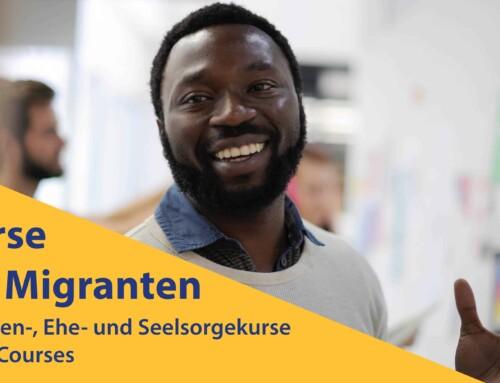Kurse für Migranten 2019