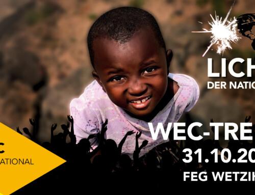 WEC Treff 2020