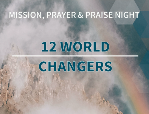 Mission, Prayer & Praise Night