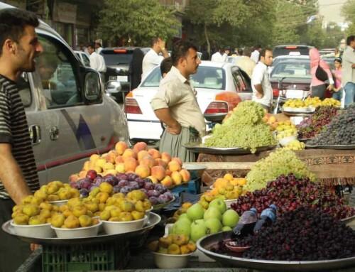 Gemeindebau im Nahen Osten