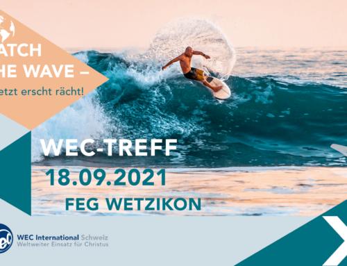 WEC Treff 2021